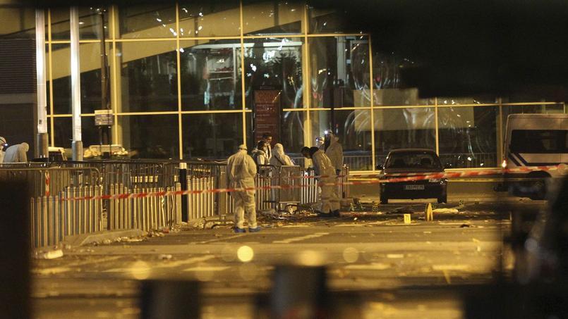 L'un des suspects arrêtés en décembre en Autriche a contacté un numéro turc identique à celui retrouvé griffonné sur un des kamikazes du Stade de France.
