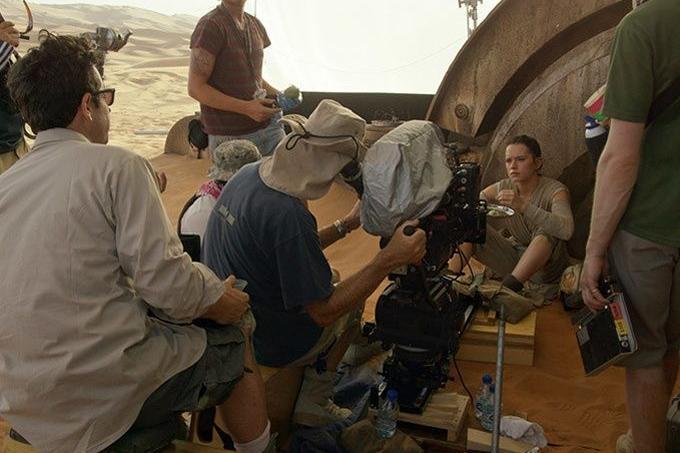 Le documentaire plongera les spectateurs dans les coulisses de création du long-métrage de J.J. Abrams.