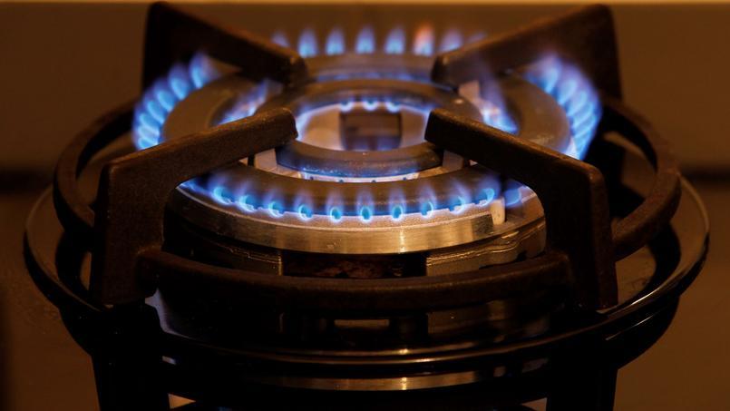 Pour la première fois depuis six ans le solde des clients raccordés au gaz est redevenu positif.