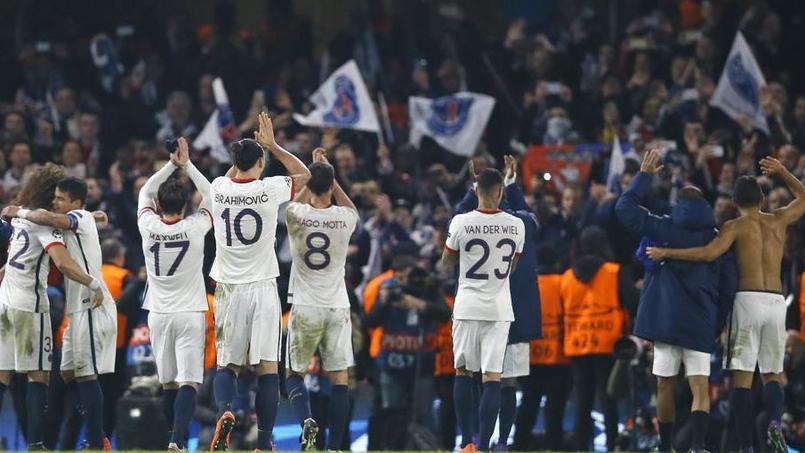 Des supporteurs parisiens privés de stade en raison «d'un incident technique»