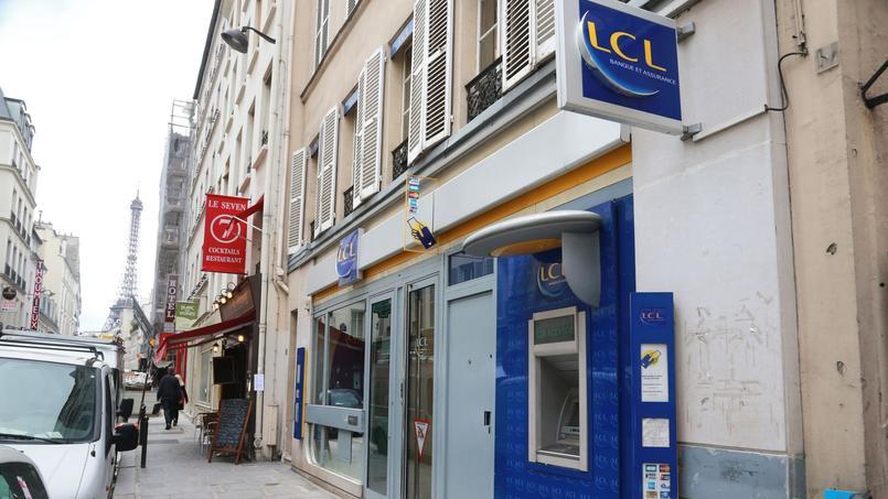 LCL va réduire son réseau de 1880 agences actuellement à 1640 en 2020.