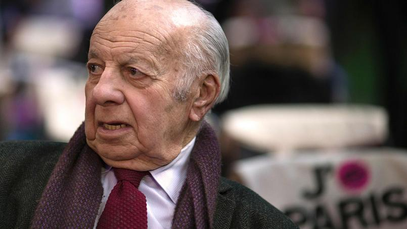 Claude Estier avait pris sa retraite politique en 2004.