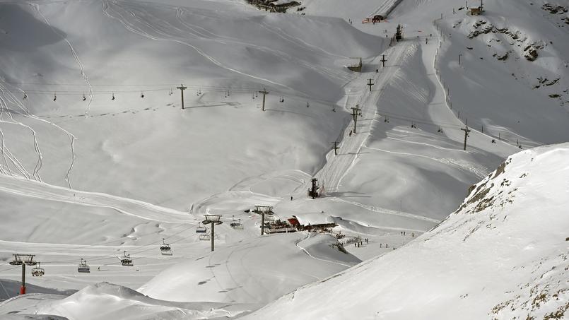 La fréquentation des stations de ski de Savoie et Haute-Savoie a été «satisfaisante» pendant les vacances d'hiver avec un taux de remplissage moyen de 84% sur les trois premières semaines.