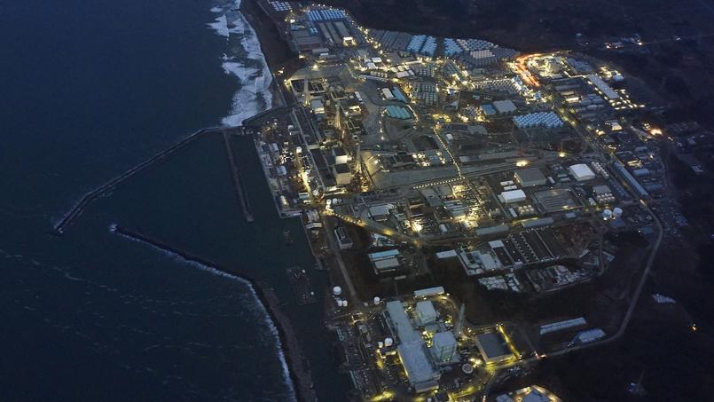 Le site de la centrale de Fukushima Daiichi, sur la côte Pacifique du Japon, doit toujours, cinq ans après, être surveillé et sécurisé.