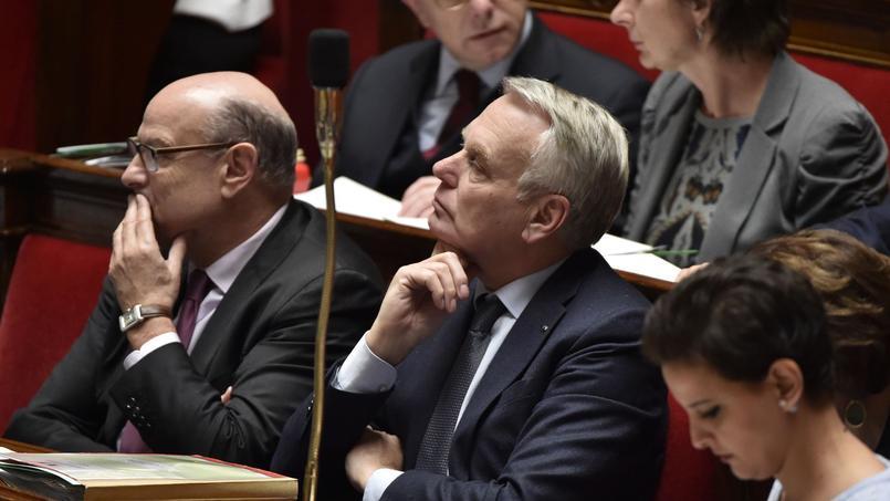 La surtaxation des CDD décidée mi-2013 par le gouvernement Ayrault s'est avérée être improductive.