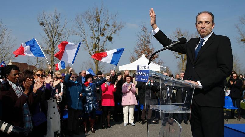 Jean-François Copé est revenur samedi matin sur le bilan des deux derniers mandats présidentiels et sur les raisons de sa candidature à la primaire républicaine.