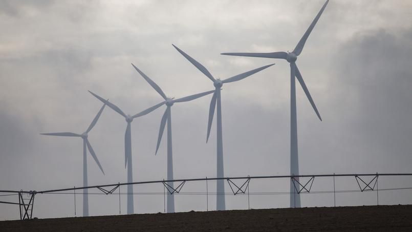 En 2014, les énergies renouvelables représentaient 25,8% de la production d'électricité en Allemagne.