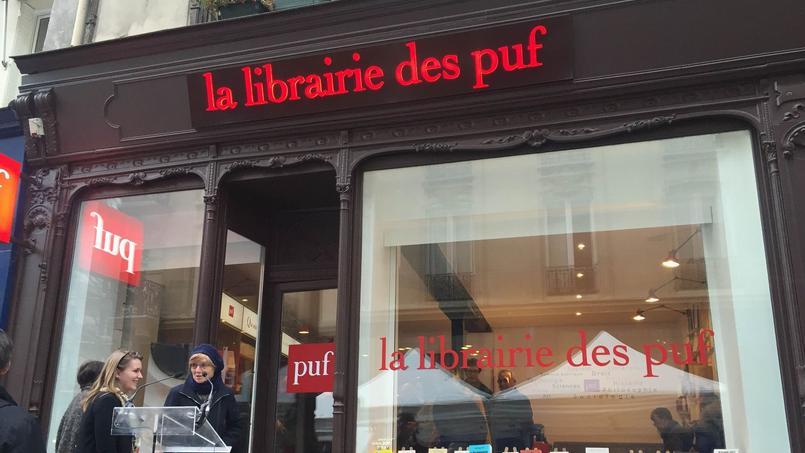 La librairie à la demande se veut révolutionnaire au niveau de l'édition mais également de la distribution.