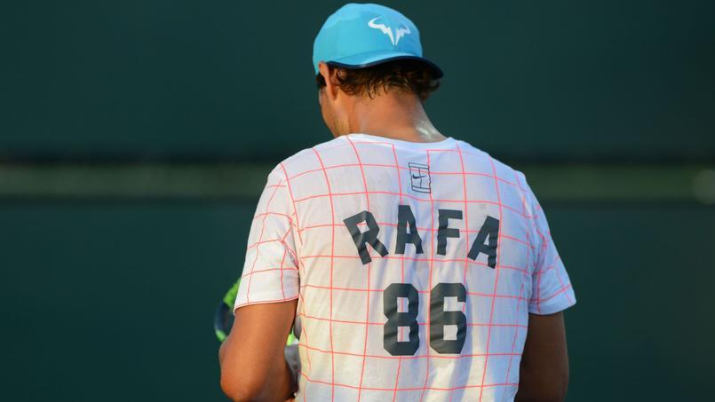 Accusations de dopage: «Nadal en a ras-le-bol donc maintenant c'est fini»