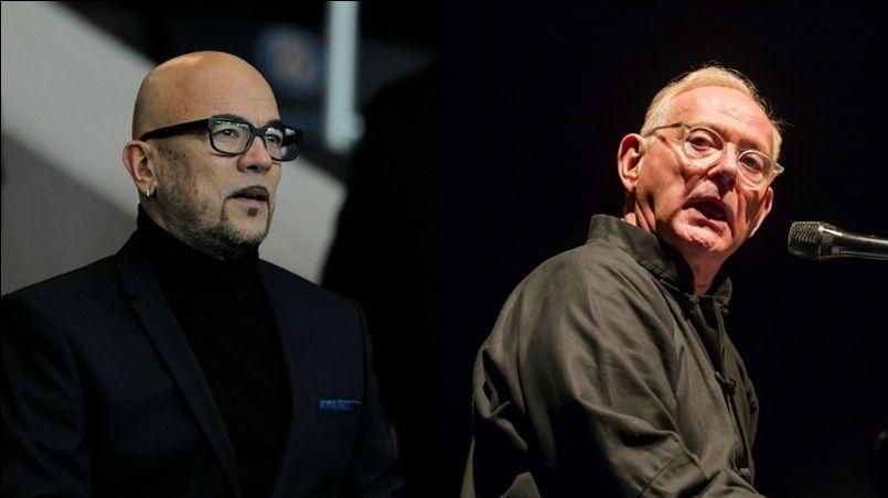 «Pascal Obispo est le Pizza Hut des auteurs compositeurs», déclarait William Sheller il y a quelques mois.