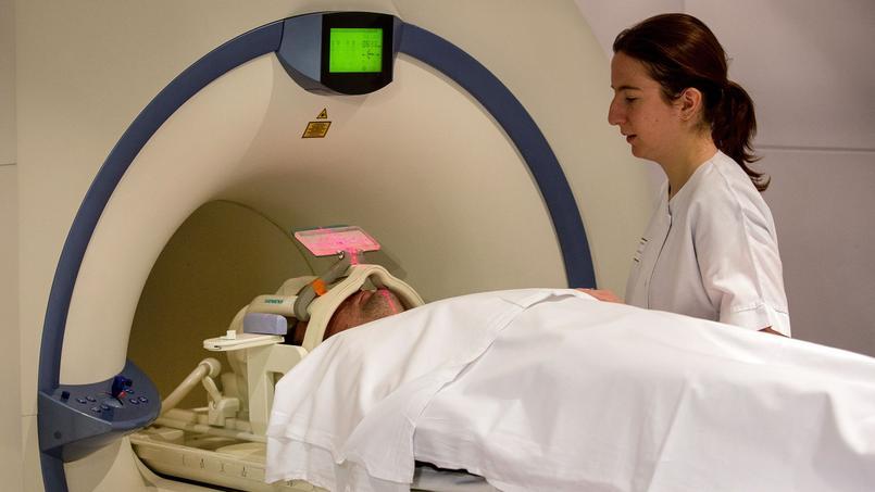 Les services d'imagerie médicale pourraient être profondément restructurés.