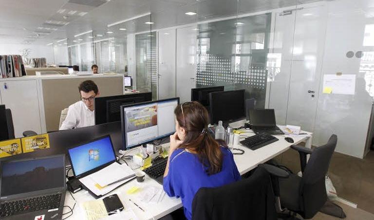 La France manque d'entreprises de taille intermédiaire (Crédit photo: Jean-Christophe Marmara)