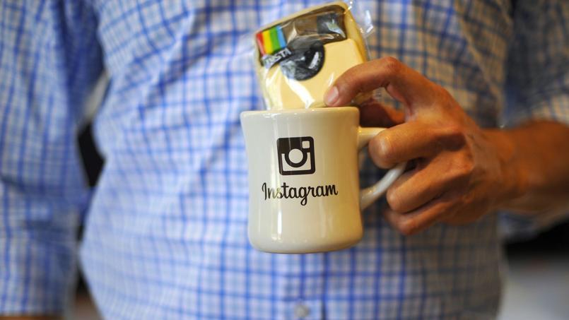 Instagram va changer l'ordre d'affichage de ses photos