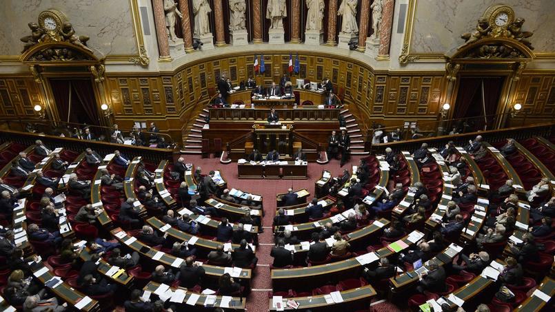 Pour le président du sénat Gérard Larcher, la révision constitutionnelle ne doit pas conduire à créer de nouveaux apatrides.