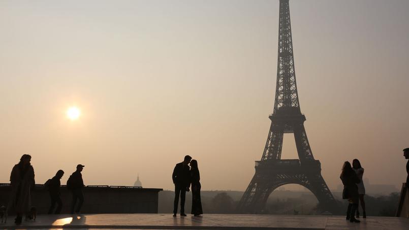 La France, 32e pays le plus heureux du monde