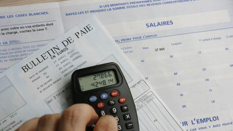 Impôt à la source : une réforme liberticide