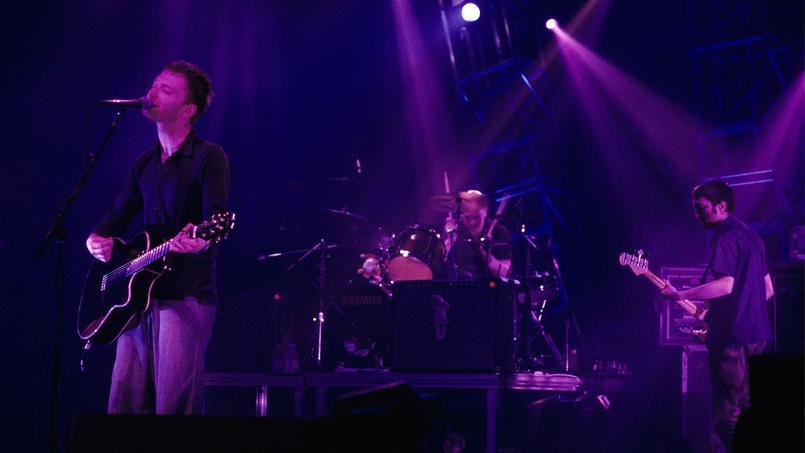 Les cinq artistes donneront trois concerts en France, dont se dérouleront au Zénith de Paris.