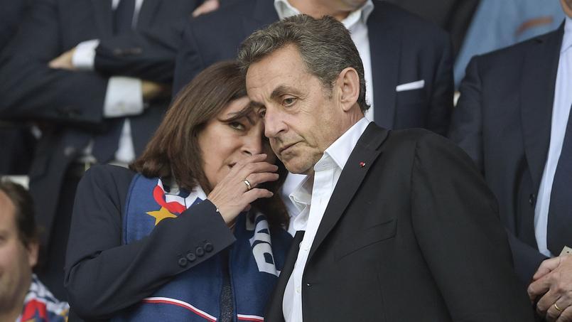 Sarkozy voit Messi au PSG et déplore les propos de Bachelot sur Nadal