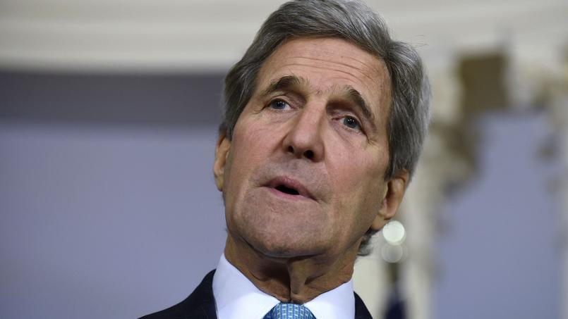 John Kerry a officiellement déclaré jeudi l'existence, en Syrie et en Irak, d'un génocide contre certaines minorités.