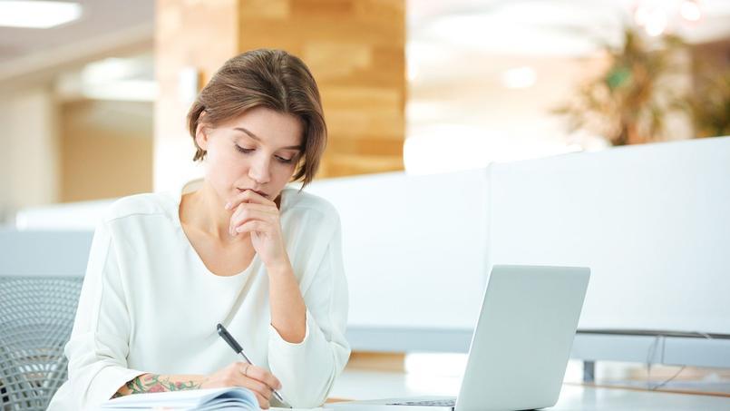 Les femmes françaises sont cinq à six fois plus nombreuses que les hommes à être concernées par des postes à temps partiel.
