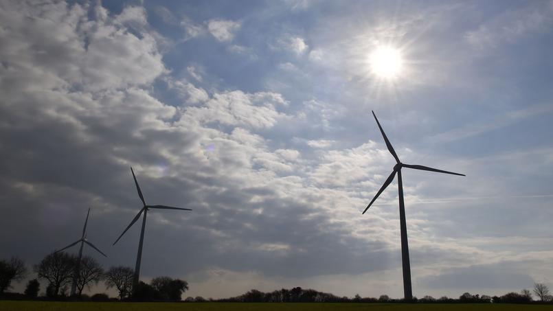90% de l'énergie produite aujourd'hui provient des énergies renouvelables