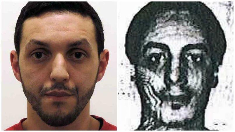 Mohamed Abrini, trente et un ans, et Najim Laachraoui, vingt-cinq ans.