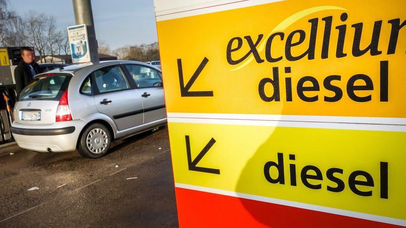 Pourquoi les Français se détournent du diesel