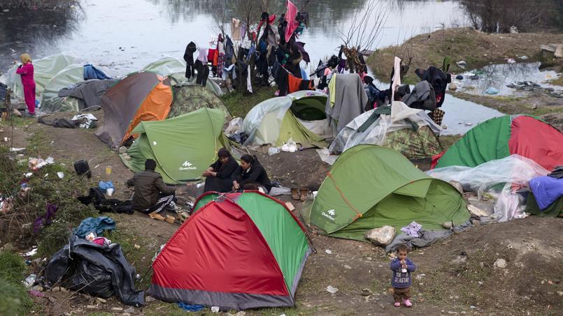 Crise migratoire : la rupture historique qui pourrait emporter l'Europe