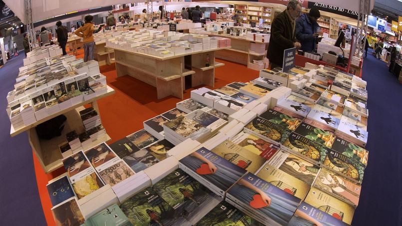La 36e édition du Salon du Livre de Paris s'est ouverte en douceur.