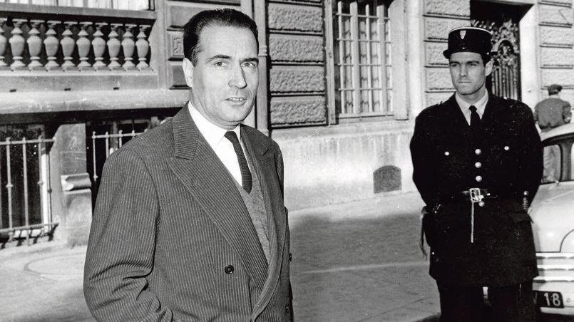 19 mars : quand François Mitterrand déclarait, «l'Algérie, c'est la France...»