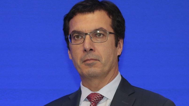Président de Keolis depuis août 2012, Jean-Pierre Farandou s'apprête à prendre la tête de SNCF Réseau