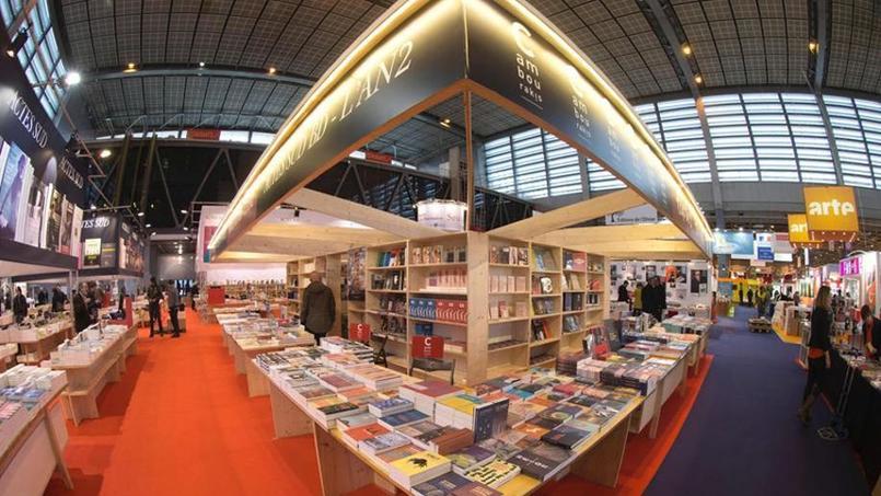 Malgré la présence de quelque 3.000 écrivains, le Salon Livre Paris a vu sa fréquentation baisser de 15% par rapport à 2015.