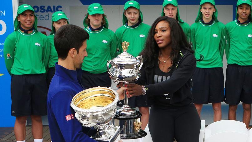 Pour Novak Djokovic, les hommes doivent gagner plus que les femmes .