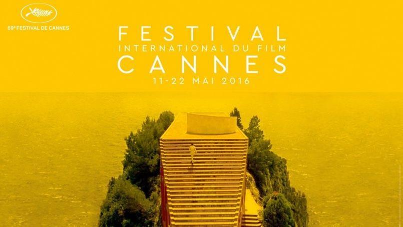 Une photo du film Le Mépris de Jean-Luc Godard va illustrer l'affiche du 69e festival de Cannes.