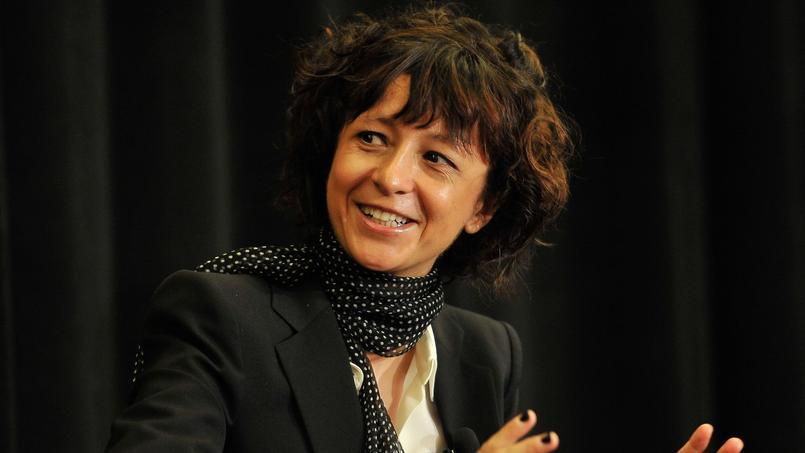 Emmanuelle Charpentier a déjà reçu 35 prix et honneurs pour son travail sur Crispr-Cas9.