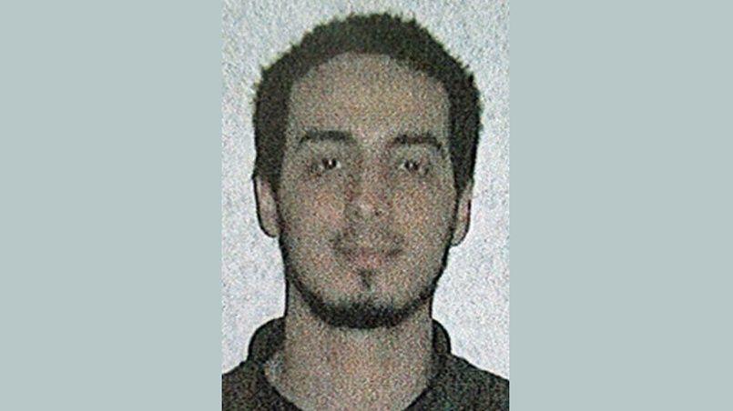 Najim Laachraoui le 17 novembre 2015 lors du transfert d'argent réalisé au bénéfice d'Hasna Aït Boulahcen
