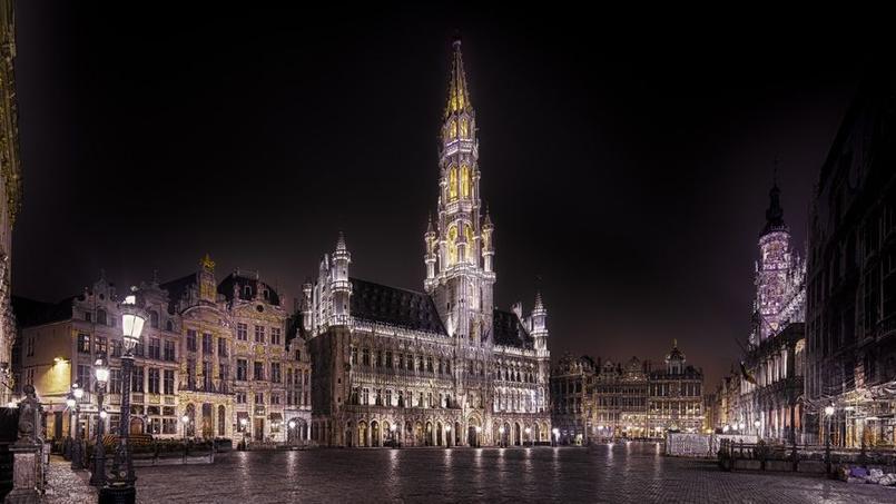 Attentats de Bruxelles: le tourisme européen à nouveau fragilisé