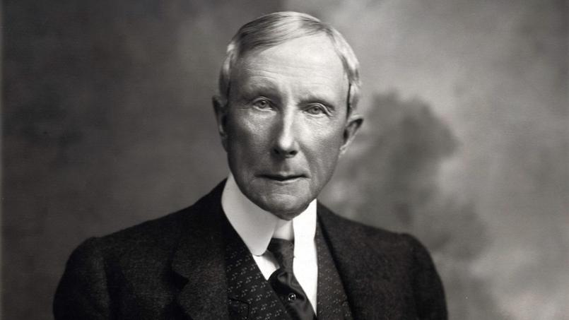 John D. Rockefeller, l'illustre aïeul de la famille, a fondé la Standard Oil, l'ancêtre des compagnies pétrolières internationales, en 1870.