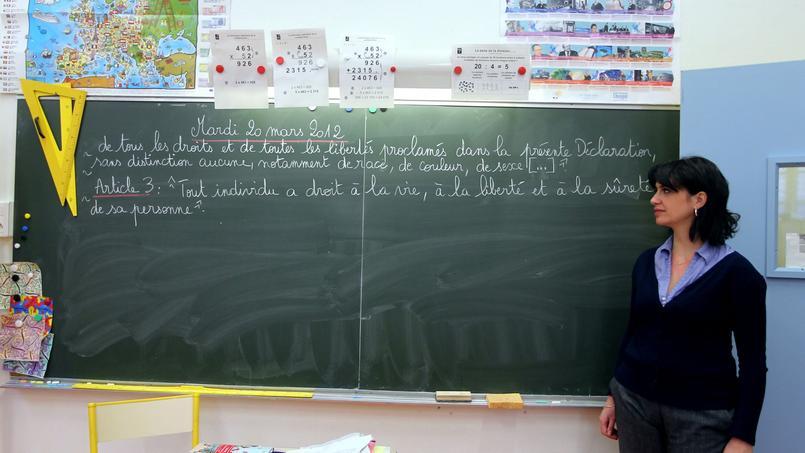 Alain Juppé, maire de Bordeaux, est candidat à la primaire des Républicains qui aura lieu en novembre prochain.