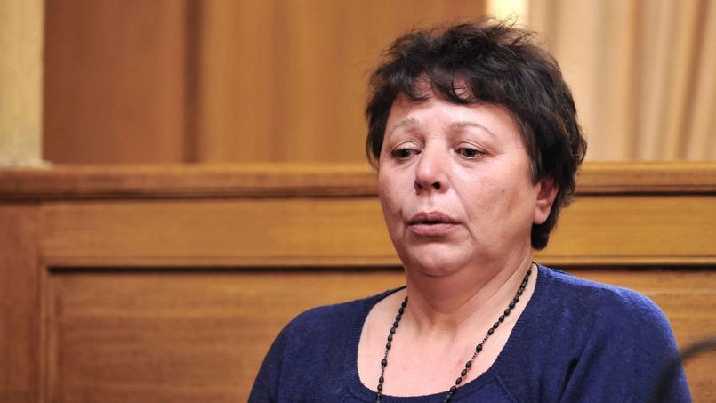 Sylvie Leclerc condamnée à 9 ans de prison pour le meurtre de son compagnon