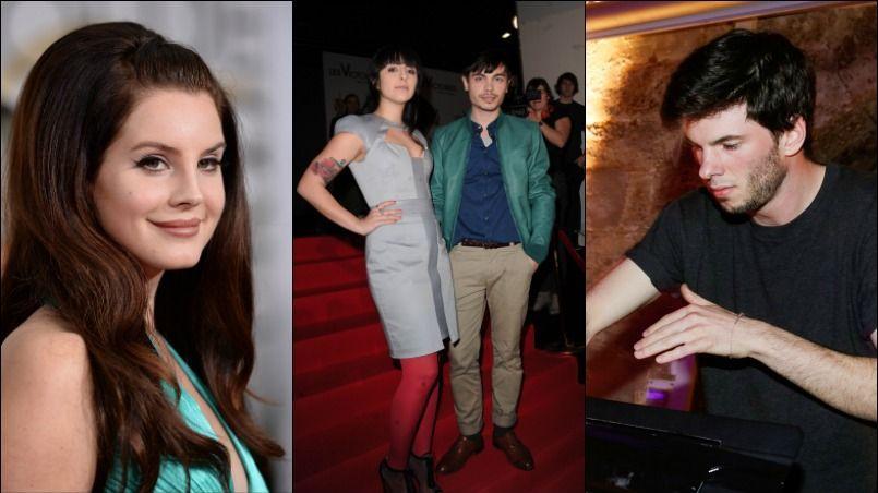 Lana Del Rey, Lilly Wood and the Pricks et Fakear se produiront lors du festival des Vieilles Charrues en juillet prochain.