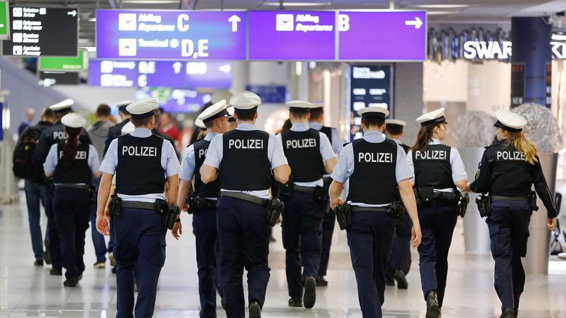Deux arrestations liées aux attentats de Bruxelles ont eu lieu entre mercredi soir et jeudi soir en Allemagne.