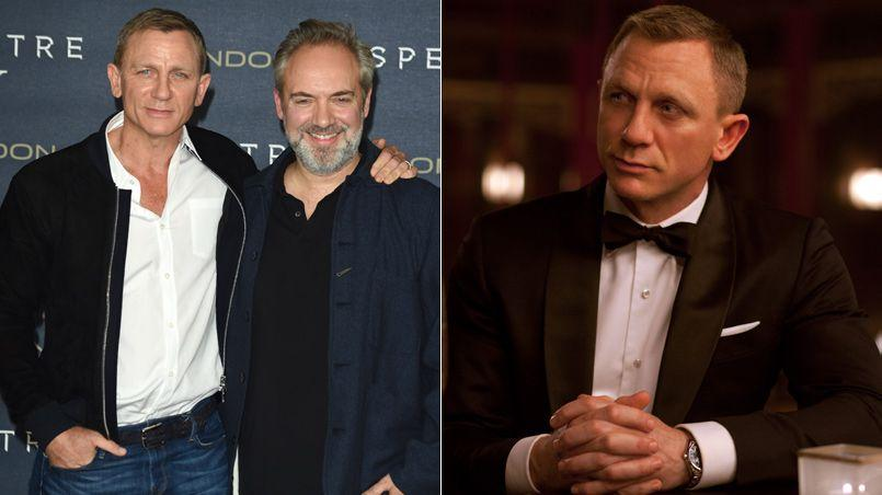 Sam Mendes croit que son ami Daniel Craig pourrait dire adieu à James Bond.