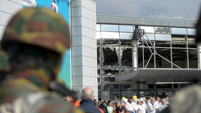 La Belgique et la France figurent dans les États ayant payé un lourd tribut en termes de victimes depuis 2014, après trois attentats de Daech.