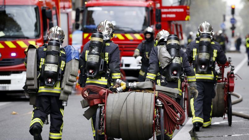 La Cour des comptes préconise déjà aux pompiers de faire payer des interventions