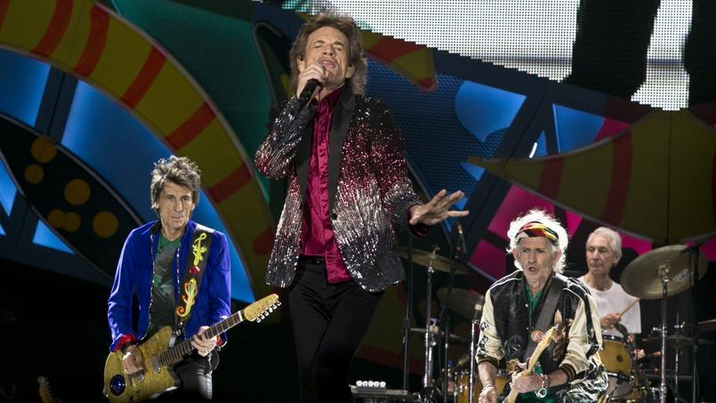 Les Rolling Stones ont livré un concert mémorable à la Havane.