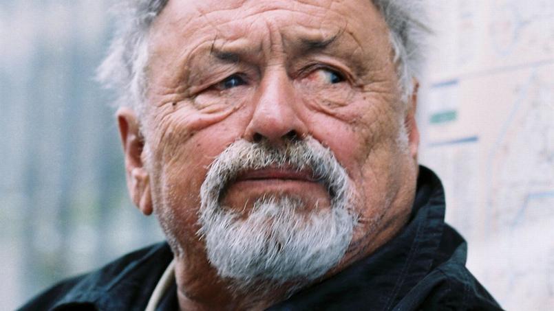 Jim Harrison en mars 2009.