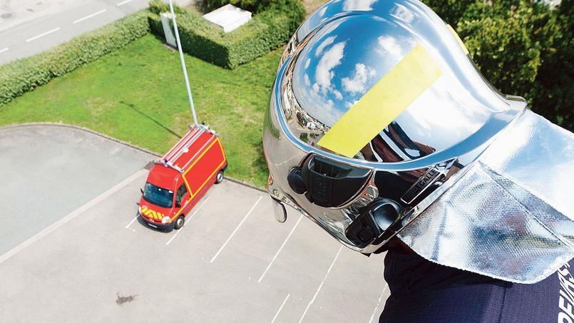 Dès ce jeudi, dans le Calvados, certaines des interventions des pompiers seront facturées. (Image d'illustration.)