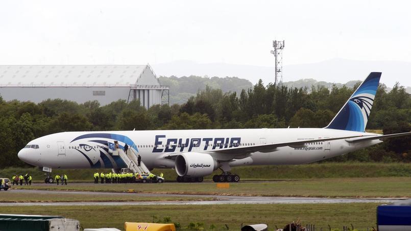 Entre 2012 et 2014, la compagnie aérienne publique a accumulé une dette de plus de 6 milliards d'euros. Crédits Photo: Andy Buchanan / AFP