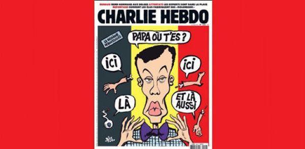 «Papa où t'es?» demande l'interprète du tube planétaire Papaoutai. «Ici», «Là», «Et là aussi», répondent en cœur des bouts de corps, vraisemblablement déchiquetés par les bombes qui ont explosé à Bruxelles.